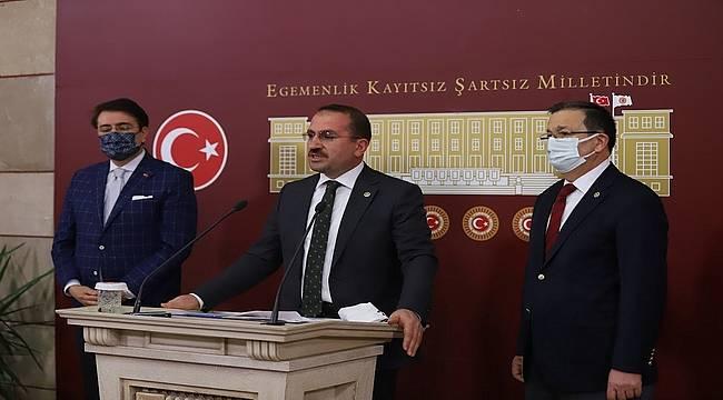 """Yaşar Kırkpınar: """"Muhalefet kendisi gibi düşünmeyen herkesi dışlıyor"""""""
