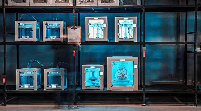 21. Yüzyılın Teknoloji Devrimini Metal Yakalılar Yapacak