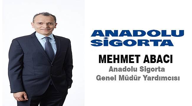 Anadolu Sigorta, sigortacılık sektöründe dijitalleşmeye katkı sağlıyor