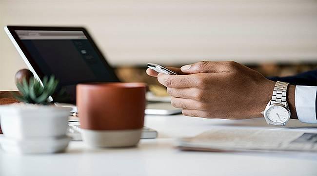 Evden çalışma modeli e-imza kullanımını artırdı