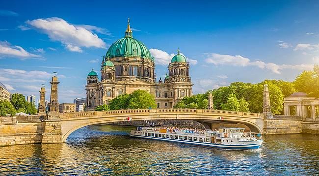 Gezginlerin hayallerini süsleyen Berlin