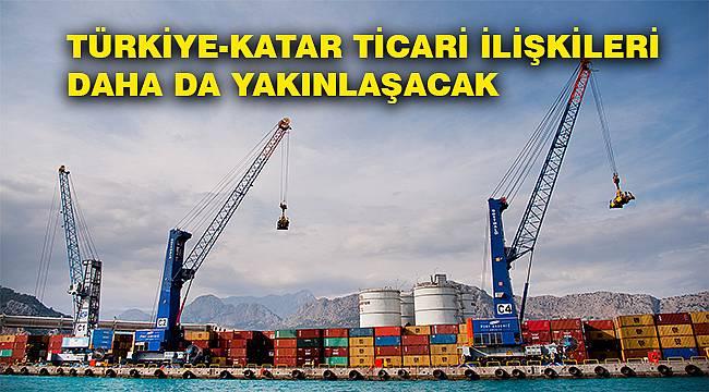 Global Ports Holding, Port Akdeniz'in QTerminals'e devrini tamamladı