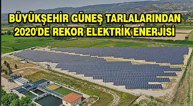 Güneş enerjisi ekonomiye katkı sağlıyor