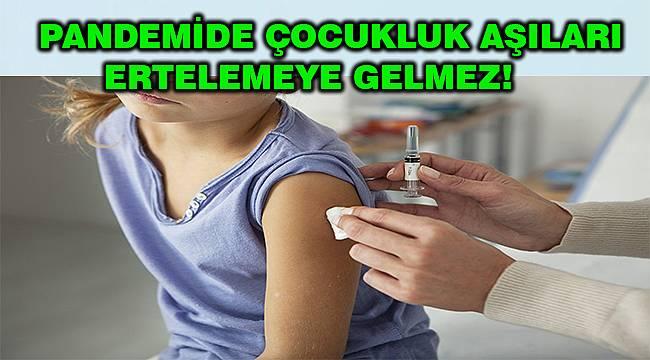Hangi aşı ne zaman yapılmalı?