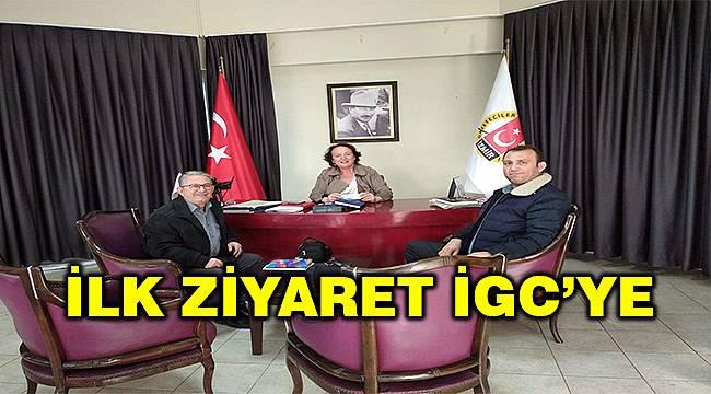 İzmir'e yeni bir gazete 'Yeni İzmir'