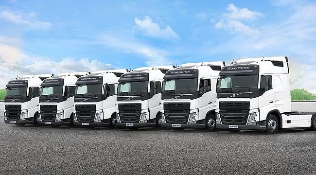 Karayel Nakliyat, bir kez daha Volvo Trucks'ı tercih etti