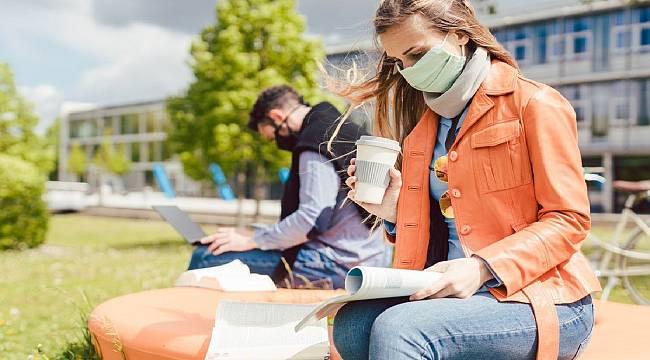 Pandemi üniversite gençliğinin yaşam alışkanlıklarını nasıl değiştirdi?