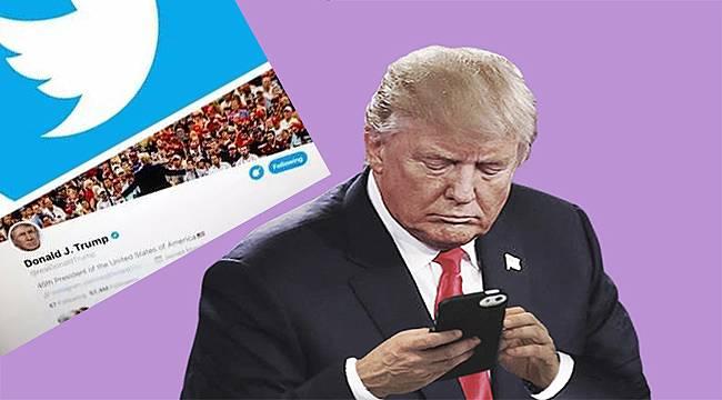 Trump'ın sosyal medya hesaplarının engellenmesinde geç mi kalındı?