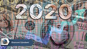 Türkiye Ekonomisinin '2020 Yılı Karnesi' Açıklandı