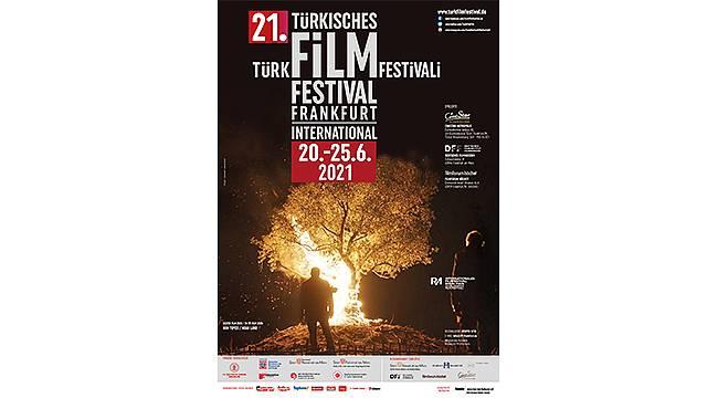 Uluslararası Frankfurt Türk Filmleri Festivali 20 Haziran'da kapılarını açıyor!