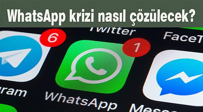 """WhatsApp'ın """"Güvendesiniz"""" Açıklaması Güvenilir mi?"""