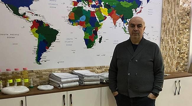 Araştırmacı Yazar Hüseyin Demir: 'Türkiye, İklim değişikliğinin etkilerine hazır olmalı'