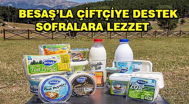 BESAŞ, Bursalıları sağlıklı gıda ile buluşturmaya devam ediyor