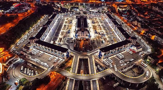 Büyük İstanbul Otogarı'nda yeni kiralama dönemi