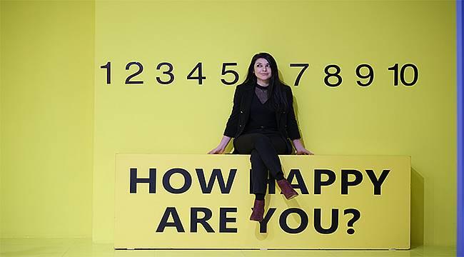 Happy Hour, İzmir'deki ilk ve tek müzesini Ege Perla'da açtı