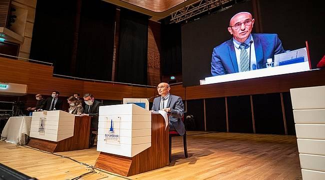 İzmir Büyükşehir Belediye Meclisi olağanüstü toplanıyor
