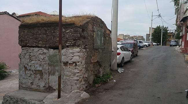Kemeraltı'ndaki tarihi çeşme ve şadırvanlar restore edilecek