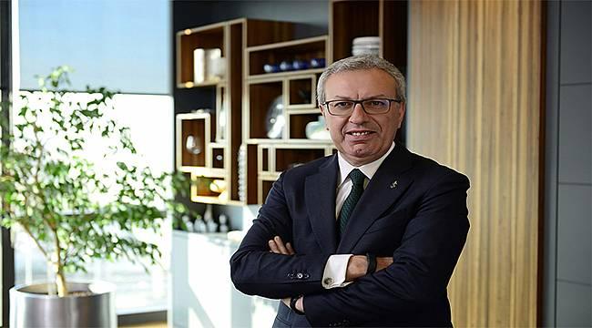 İş Bankası Genel Müdürü Adnan Bali: Türkiye ekonomisi kendisini tamir edebilen bir ekonomidir