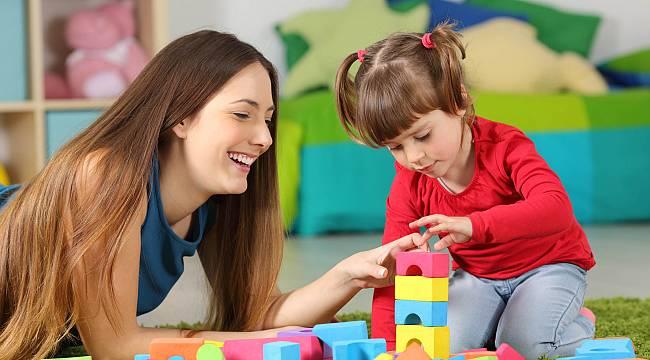 """Uzman Psikolog Danışman Esma Tetik: """"Çocukları oyun terapisi ile regüle edin"""""""