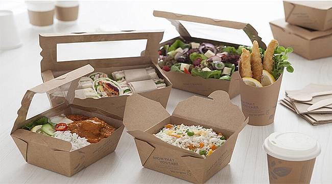 Yeme içme sektörünün yeni trendi: Paket restoranlar