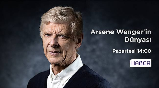 Arsene Wenger, beIN SPORTS'un konuğu oldu