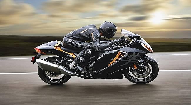 Motosikletin 'En İtibarlı' Markası Yine Suzuki!