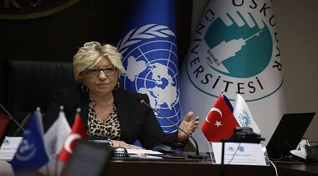 """Prof. Dr. Sevil Atasoy: """"Türkiye, en fazla eroin yakalayan üçüncü ülke"""""""