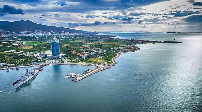 Wyndham Grand İzmir Özdilek, Türkiye'nin En Beğenilen 100'ü arasında!