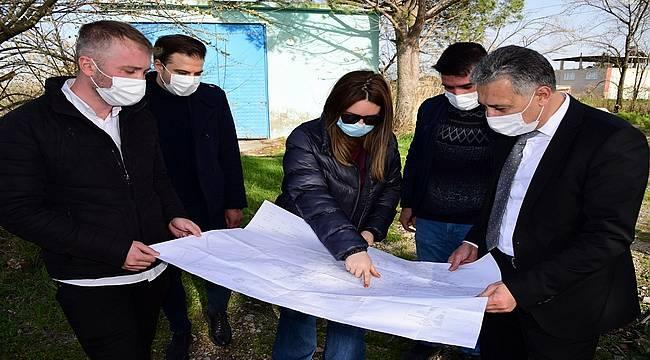 Yeniköy MASKİ İle Değişimi Yaşıyor
