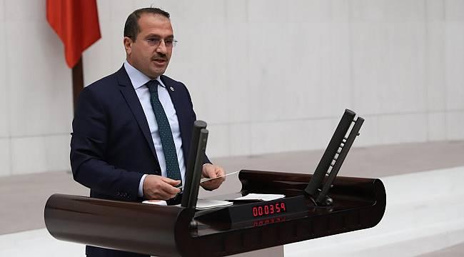 AK Partili Kırkpınar'dan o iddialara yalanlama!