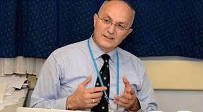 Bilim Kurulu Üyesi Prof. Dr. Serhat Ünal Covid-19'la ilgili son gelişmeleri değerlendirdi