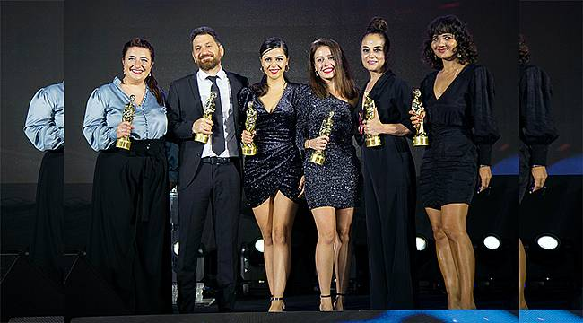 'Çatlak' İstanbul'da ilk kez İstanbul Film Festivali'nde!