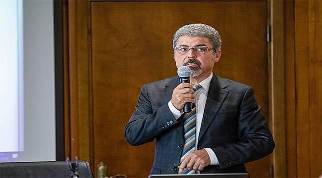 DEÜ, Bütünleşik İzmir Deprem Master Planını Hayata Geçirecek