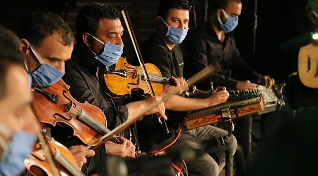 Edremit'te bir ilk: Müzisyenler Belediyede istihdam edilecek!