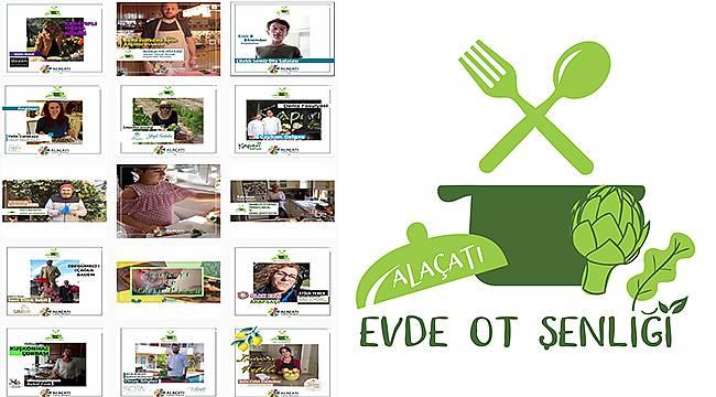Türkiye, Alaçatı mutfağına misafir oluyor