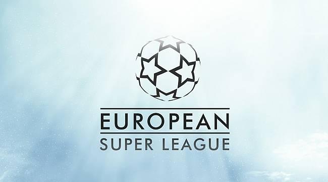 Futbolda yaşanan büyük dönüşüm: Avrupa Süper Ligi başlamadan rafa mı kalktı?