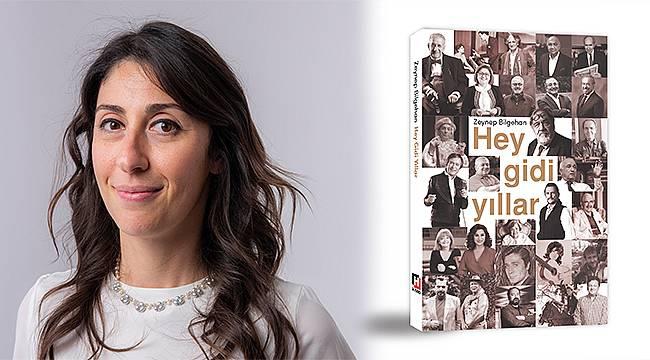 'Hey Gidi Yıllar' kitabı Türkiye'nin yakın tarihine ışık tutuyor