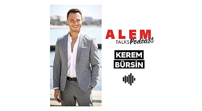 """Kerem Bursin: """"Hayallerim hep 29, 30'larımda baba olmaktı ama.."""""""