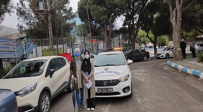 Manisa Büyükşehir Belediyesinin YDS mesaisi