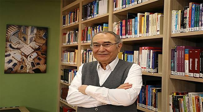 Nevzat Tarhan'dan YKS öncesi adaylara önemli tavsiyeler