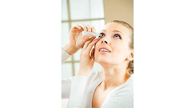 Ramazan ayında göz sağlığınızı ihmal etmeyin!