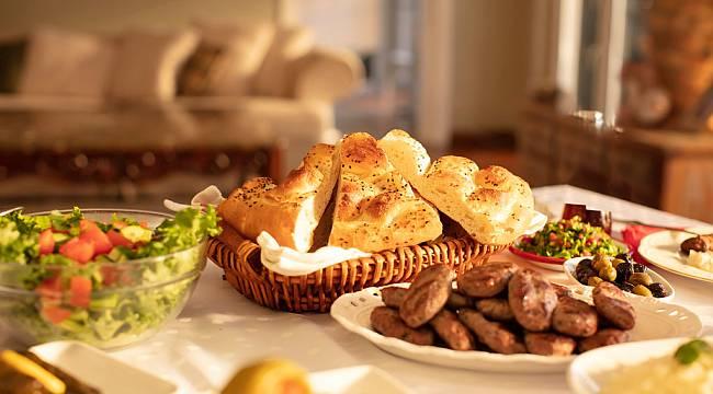 Ramazan'ı sağlıkla geçirmeyi sağlayacak 5 öneri