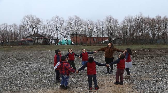 Köy Okullarının Kalbi Bursa Orhaneli'de Atacak!