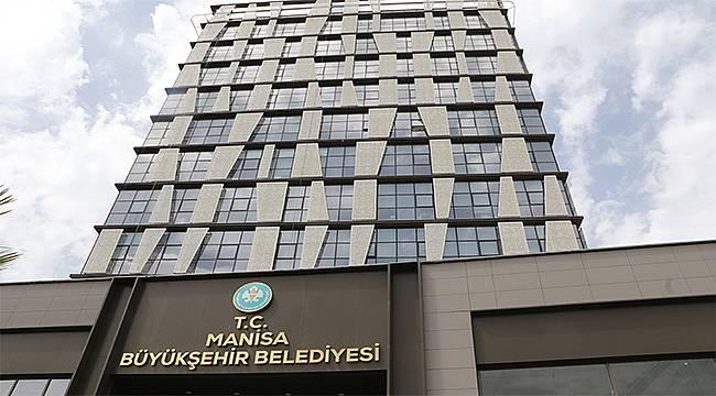 Manisa Büyükşehir Belediyesinden o iddialara yalanlama