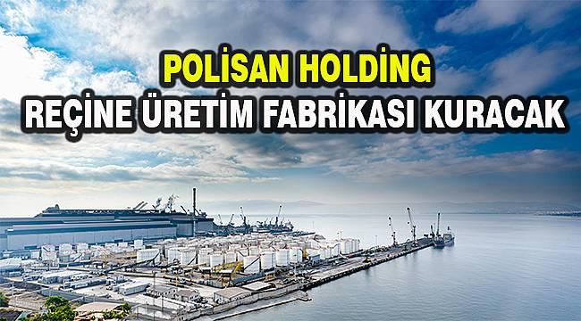 Polisan Holding, ilk çeyrek finansal sonuçlarını açıkladı