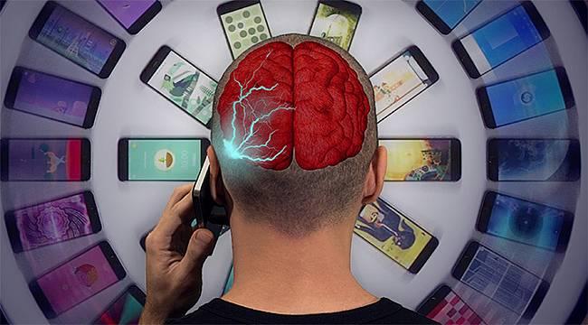 Cep telefonları beyin tümörüne neden olur mu?