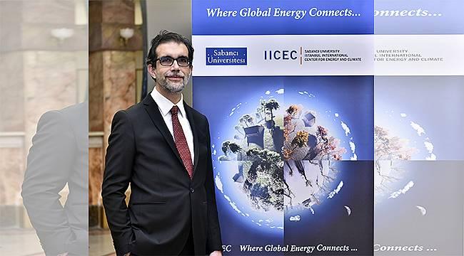 IICEC Direktörü Güray: Türkiye'nin eli güçlenecek