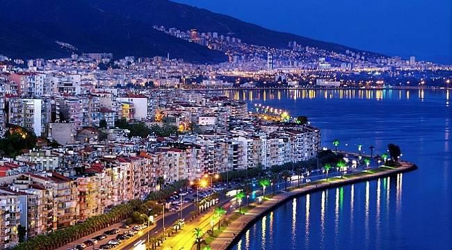 İzmir Büyükşehir Belediyesinin yeni imar yönetmeliği yürürlüğe girdi