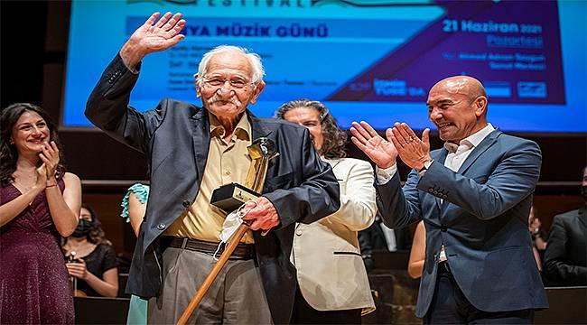 İzmir Uluslararası Film ve Müzik Festivali başladı