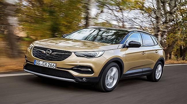 Opel'den Haziran'da Sıfır Faizli Kredi ve Nakit Alımda İndirim İmkânları